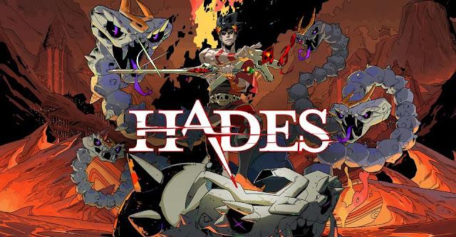 Hades هي أفضل لعبة Steam تمت مراجعتها لعام 2020