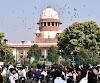 सुप्रीम कोर्ट के न्यायाधीश एमआर शाह का पूरा स्टाफ कोरोना पॉजिटिव, जानें अब तक कितने कर्मचारी हुए संक्रमित