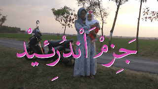 Cara Membuat Kaligrafi Arab dengan Aplikasi Android