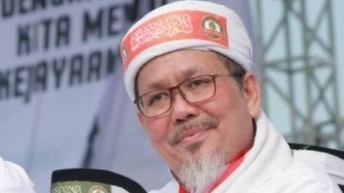 Postingan Terakhir Tengku Zulkarnain: Semoga Wafat Kena Covid-19 Dimuliakan