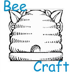 Crafty bees