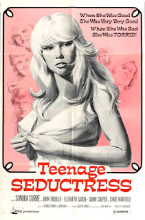 Teenage Seductress (1975)