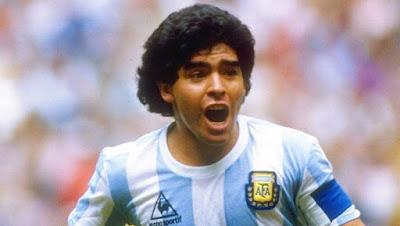 Pemain Legenda Dunia Sepak Bola