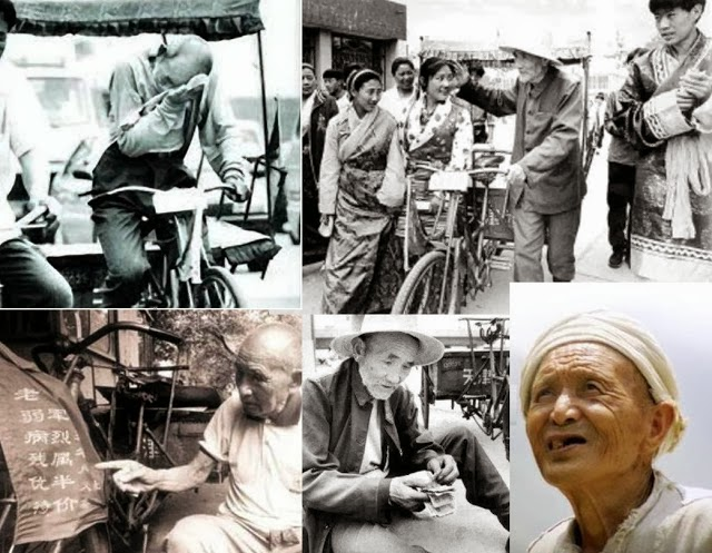 Bai Fangli: an Old Man with a Heart