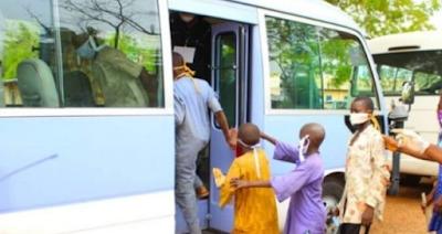 Gov Ganduje claims Northern Nigeria's Almajiri are not Nigerians