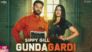 GundaGardi Lyrics| Sippy Gill Ft Jerry & Western Penduz