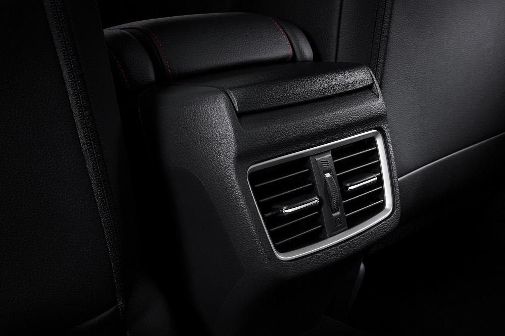 Honda Civic RS 2020