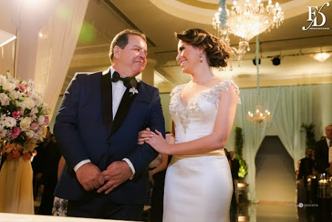 Caroline ♥ Ozéias | Casamento | Associação Leopoldina Juvenil | Porto Alegre