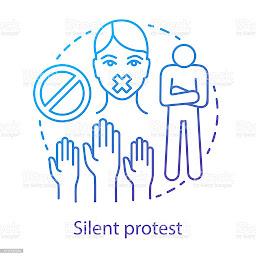 Boicot silencioso