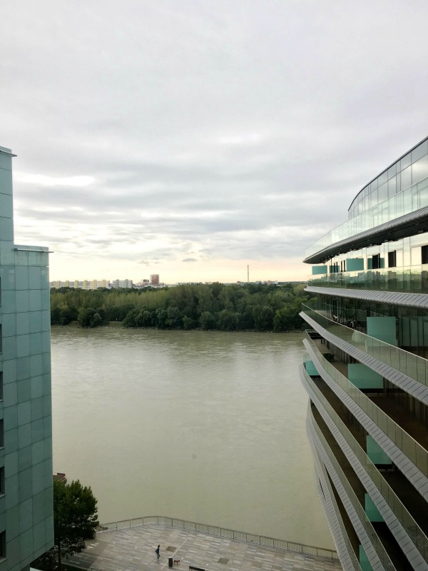 Superior Room, Grand Hotel River Park Bratislava, A Luxury Collection Hotel
