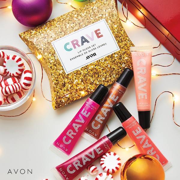 Indulge in five addictive gourmand scents with these ultrashine lip glosses