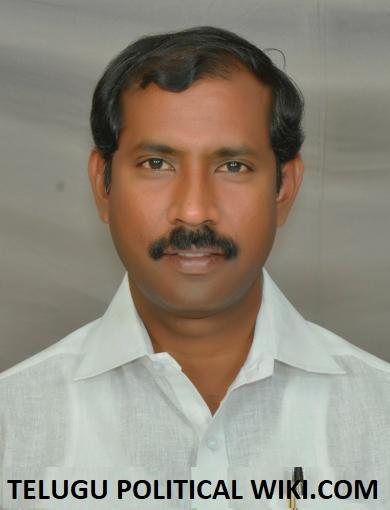 Palla Srinivas Rao
