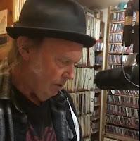 Neil Young - KOTO-FM