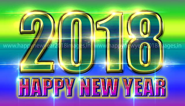 Happy New Year 2018 messages for friends