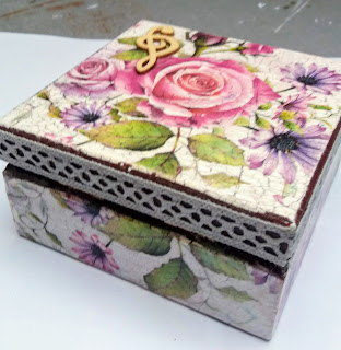 Małe muzyczne pudełeczko…