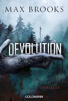 Cover: Devolution