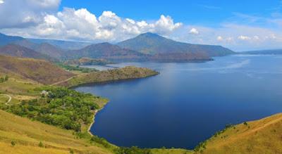 4 Rekomendasi Tempat Wisata di Sumatera Utara