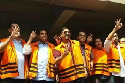 Ini Daftar Koruptor Kepala Daerah Era Presiden Jokowi