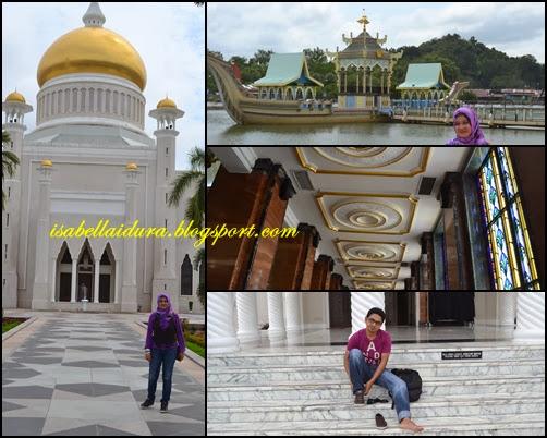 masjid emas