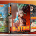 Dr. Stone | Cover DVD |
