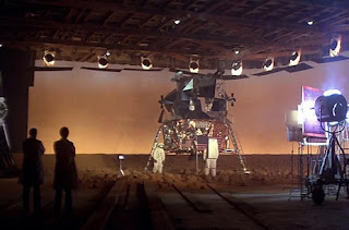 review film capricorn one