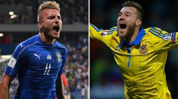 Italia-Ucraina Streaming Calcio: dove vedere l'amichevole di Genoa in Diretta TV.