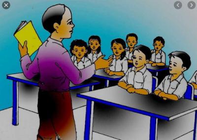Guru Tolak Rencana Mendikbud Permanenkan Belajar Jarak Jauh, Ini Alasannya..