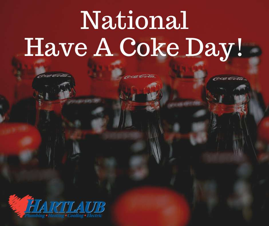 National Have a Coke Day Wishes Sweet Images