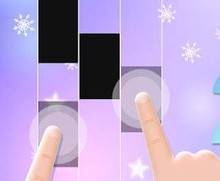 Game Piano Tiles