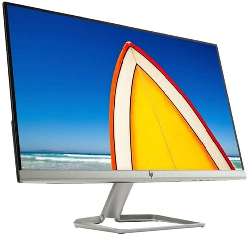 Review 2020 HP 24f 23.8 Inch FHD IPS LED Monitor