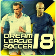 Dream League Soccer 2018-Dream League Soccer 2018 MOD APK-Dream League Soccer 2018 MOD APK v5.02-Dream League Soccer 2018 MOD APK Terbaru-Dream League Soccer 2018 MOD APK gratis-Dream League Soccer 2018 MOD APK for android-Dream League Soccer 2018 MOD APK v5.02 Terbaru Unlimited Money
