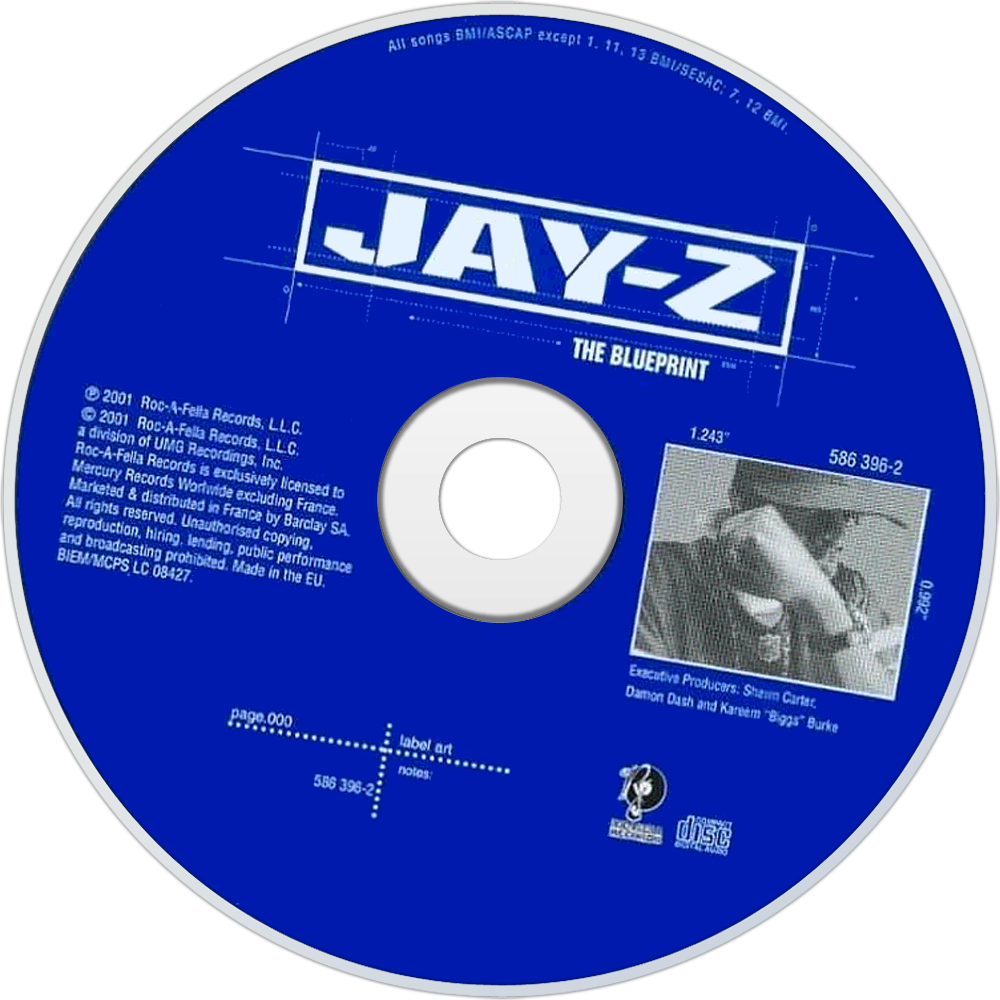 Dar hip hop jay zs the blueprint definearevolution tracklist 1 the rulers back 2 takeover 3 izzo hova 4 girls girls girls 5 jigga that nigga 6 u dont know 7 hola hovito malvernweather Gallery