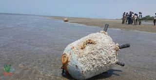 Ledakan Ranjau Laut Teroris Syiah Houtsi Membunuh 2 Nelayan Yaman di Hudaidah
