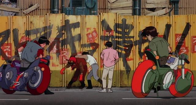 Tetsuo's Revenge