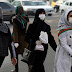 More than 10000 health workers in Iran tests positive for novel Coronavirus infection