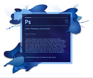 Photoshop CS6 - Portable - Bản rút gọn cài đặt siêu nhanh