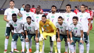 مشاهدة مباراة المصري وساليتاس بث مباشر اليوم