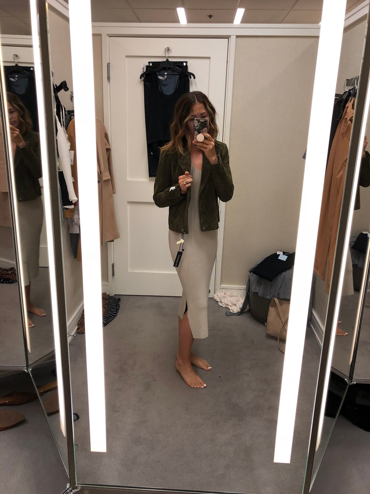 Nordstrom Anniversary Sale: What I Loved, Hated and Bought featured by popular Colorado fashion blogger, Leah Behr