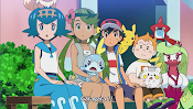 Pocket Monsters (2019) Episode 37 Subtitle Indonesia