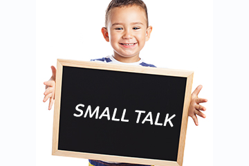 Khóa học SMALL TALK