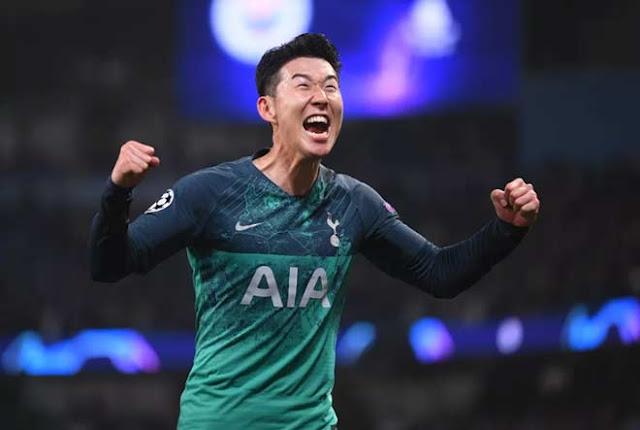 """Son Heung-min xuất sắc nhất Tottenham: """"Siêu nhân"""" đá 6 giải, mơ vô địch Cúp C1 2"""