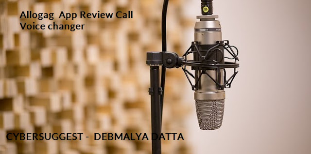 Allogag  App Review Call Voice changer