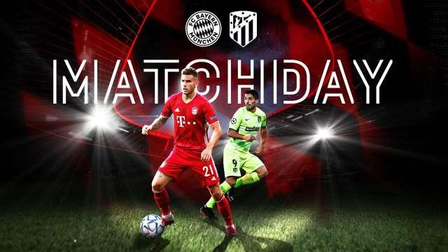 बायर्न म्यूनिख बनाम एटलेटिको मैड्रिड चैंपियंस लीग: लाइव स्ट्रीमिंग, BAY v एटीएल ड्रीम 11, भारत में समय और कहां देखना है   Bayern Munich vs Atletico Madrid Champions League: Live streaming, BAY v ATL Dream11, time in India & where to watch