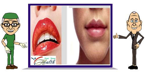 How To Redden The Lips Naturally