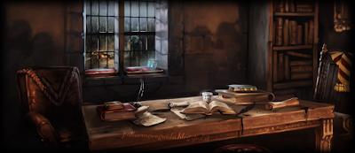 Harry Potter e la Pietra Filosofale: I compiti di Incantesimi