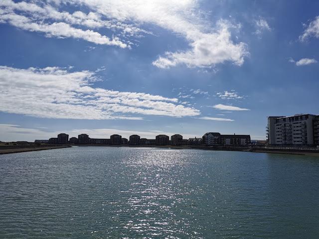 Eastbourne Marina