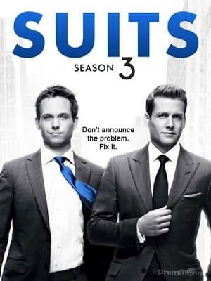 Série Suits - 3ª Temporada 2013 Torrent