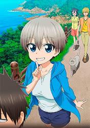 Uzaki-chan Wa Asobitai! Capítulo 11