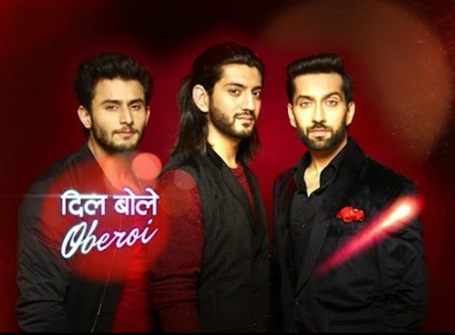 'Dil Bole Oberoi' Star Plus Tv Serial in Hindi Story Wiki,Cast,Promo,Timing