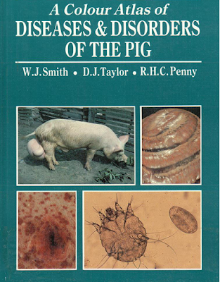 A colour atlas of diseases and disorders of the pig